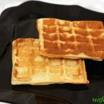 Необыкновенно мягкие и воздушные бельгийские вафли