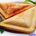 Легкие и вкусные домашние сэндвичи с вешенками