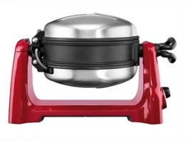 Вафельница KitchenAid 5KWB100